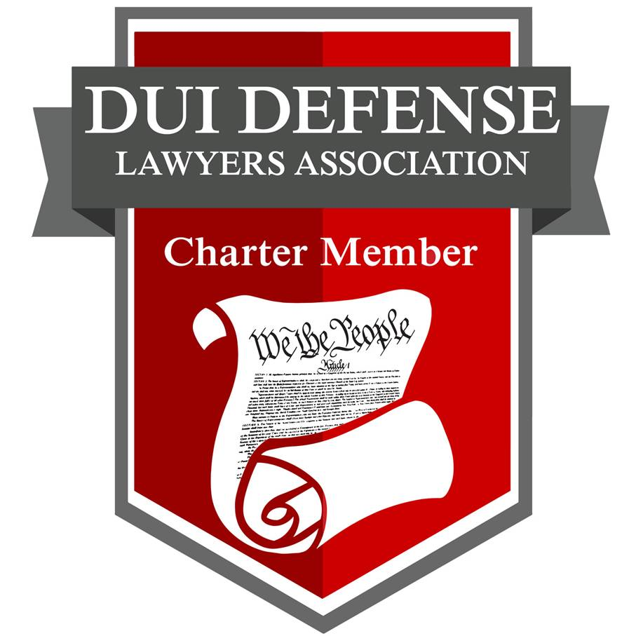 DUI Defense Lawyers Association Secretary